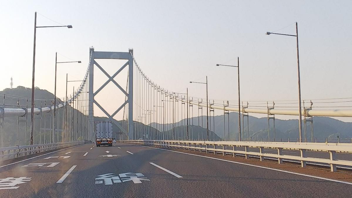 九州方面拝顔巡業2018の始りです。