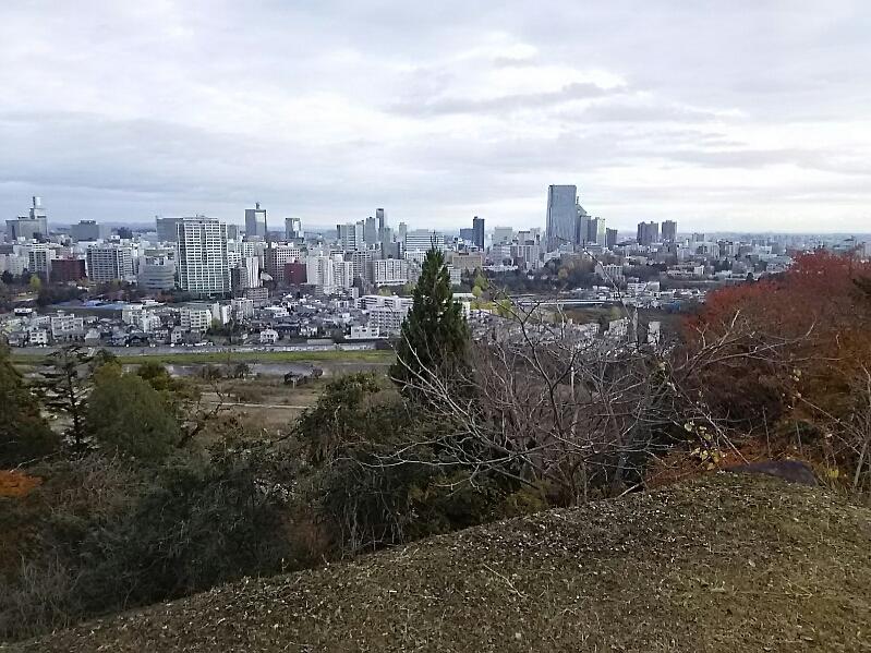 今日は仙台拝顔巡業です。